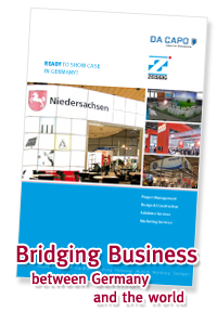 Bridging Business between Germany and the world