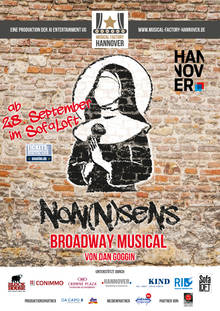 "Musical Factory Hannover: Broadway-Musical ""Non(n)sens"""