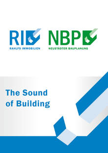 Rahlfs Immobilien / Neustädter Bauplanung: The Sound of Building